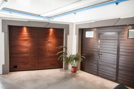 Showroom Porte, Portoni e Cancelli Carini
