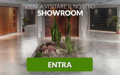 vieni a visitare il nostro showroom Carini porte e portoni
