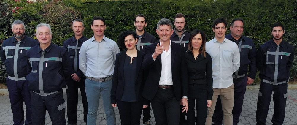 Team Carini 2020