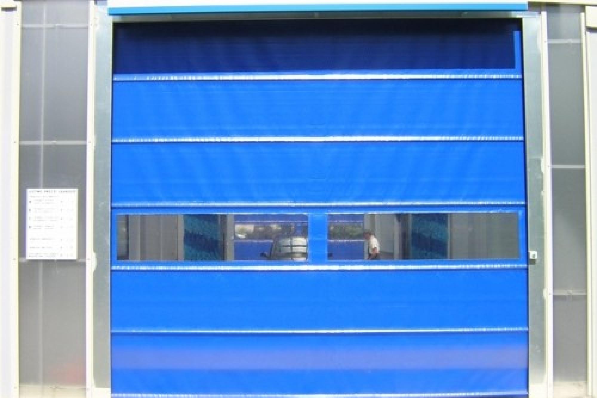 Porte rapide industriali richiedi prezzo o preventivo - Serrande per finestre prezzi ...