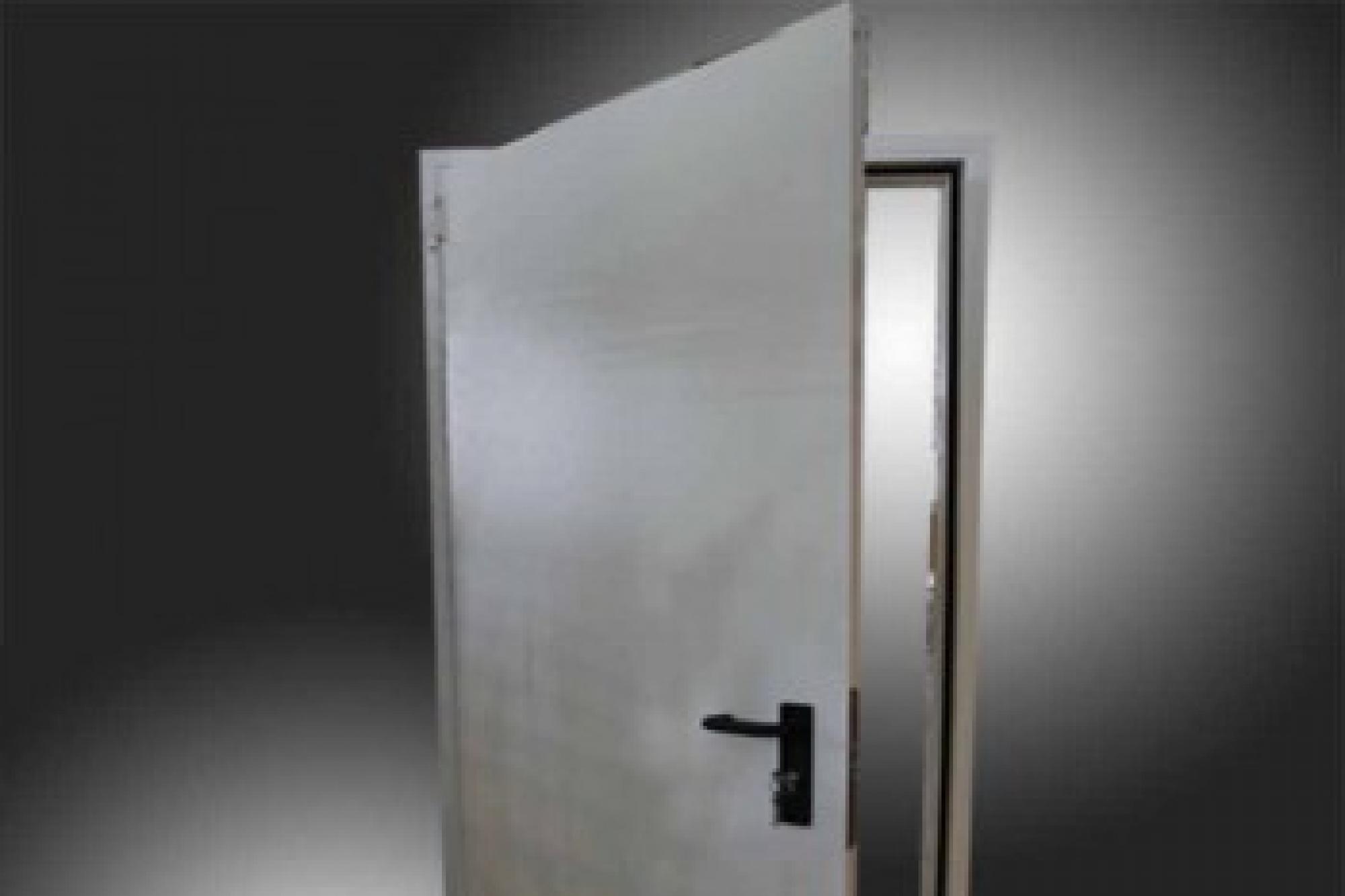 Porte antincendio in acciaio e porte multiuso richiedi for Porte rei 60 prezzo