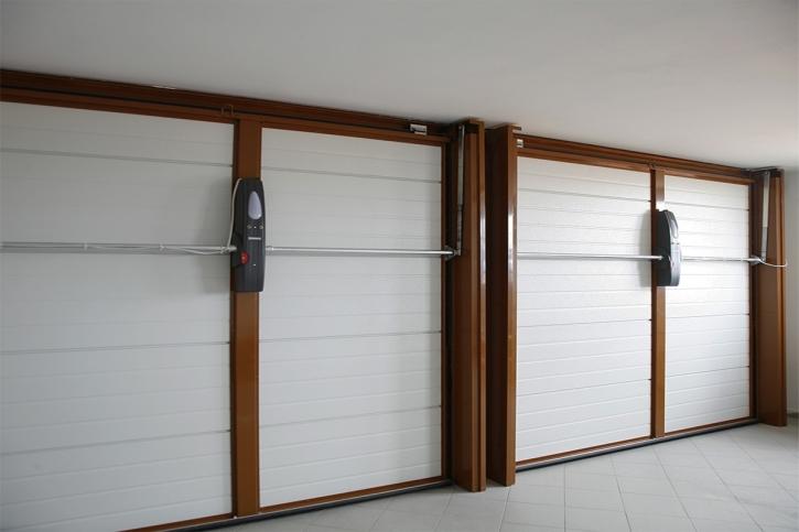 Perché sostituire una porta garage? Per prevenire futuri guasti alle automazioni