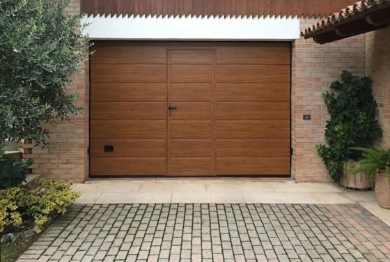 Porte e portoni sezionali per garage, Richiedi Prezzo o ...