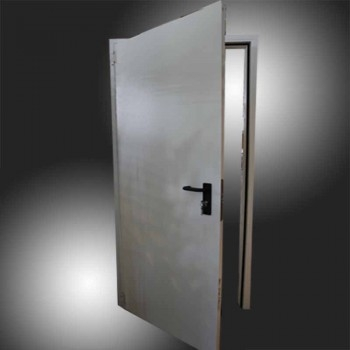 Porte antincendio in acciaio e porte multiuso richiedi for Porta rei 120 dwg